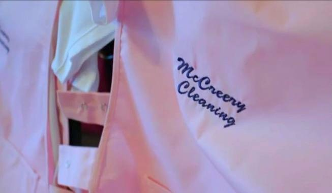 McCreery Contract Cleaning Services